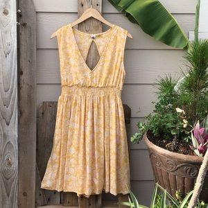 🌺Roxy Keyhole Dress 🌺🐳🏄🏽♀️🌴❤️🌋🏝